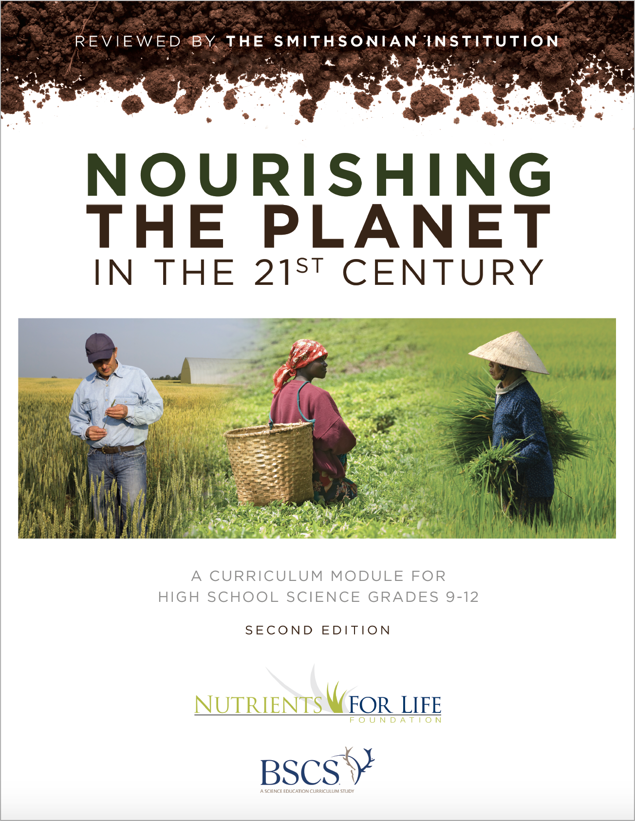 For Teachers – Nutrients for Life